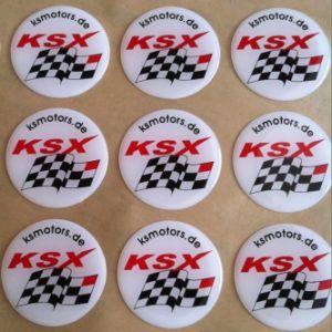Sticker, Label, Epoxy Domed Sticker (HX-DS-1) pictures & photos