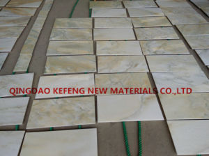 Rosy Sunset White Marble for Flooring and Wall pictures & photos