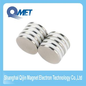 N35 Permanent Strong NdFeB Material Magnets