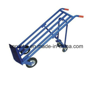 China Manufacturer Folding Multi-Purpose Hand Trolley pictures & photos