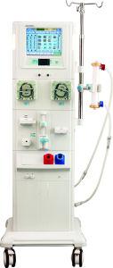 Med-L-2028 Dialysis Machine (Double Pumps) pictures & photos