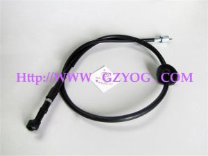 Yog Various Cable for Motorcycle Speedometer Tachometer Brake Throttle Clutch Choke Ak 110 Accelerator Cable Wire pictures & photos