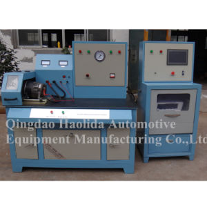 Automobile Alternator Generator Test Equipment with Computer pictures & photos