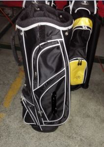 Light-Weight Golf Stand Bag (STD836) pictures & photos
