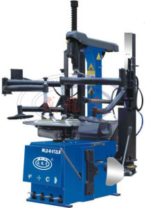Wld-R-512lr Automatic Tire Changer with Assistant Arm pictures & photos