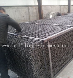 Wire Mesh for Concrete Reinforcing Mesh pictures & photos