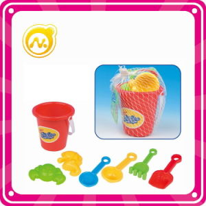 Educational Kids Gift Plastic Model DIY Beach Toys pictures & photos