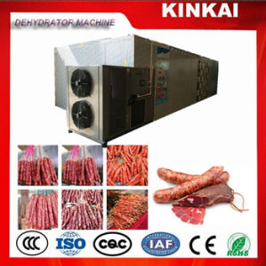 Widely Use Meat Processing Equipment/ Sausage Drying Machine pictures & photos