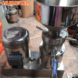 Sanitary Peanut Butter Colloid Mill (Split Type) pictures & photos