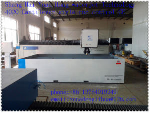 Water Jet Cutting Machine pictures & photos