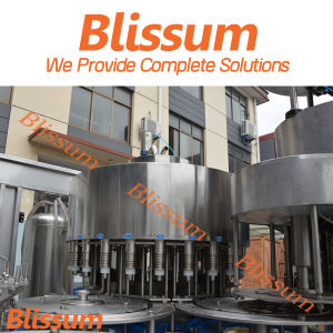 Reliable Quality Still Water Filling Machine/Machinery/Line/Plant/Equipment pictures & photos