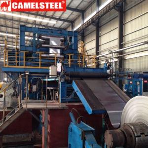 G550 Az150 ASTM 55% Aluminum Gl Galvalume Steel Coil pictures & photos