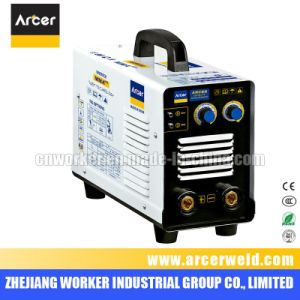 IGBT Inverter 250 Current Output Welder pictures & photos