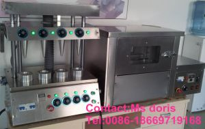 Stainless Steel Cone Pizza Making Machine, Pizza Maker Machine pictures & photos