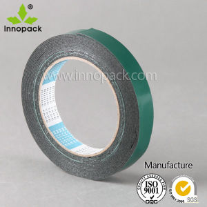 SGS ISO9001: 2008 High Quality Double Side EVA Foam Tape Manufacturer Price pictures & photos