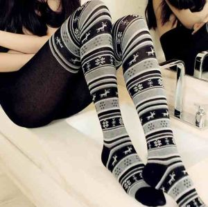 Weihuan (WH) Panty-Hose Knitting Machine, Stocking, Lady Socks, Lady Panty Hose (WEIHUAN-6FR) pictures & photos