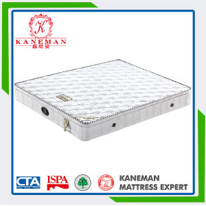 2016 New Model Wholesale Furniture Bedroom Spring Mattress pictures & photos