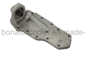 Oil Cooler Cover 6D102, PC200 (BN-6103) pictures & photos
