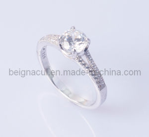 New Design 925 Silver Ring pictures & photos