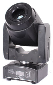 60W Compact LED Moving Head Light for DJ and Disco pictures & photos