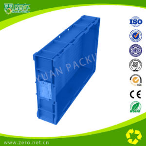 Factory High-Quality Plastic Molding Crates pictures & photos