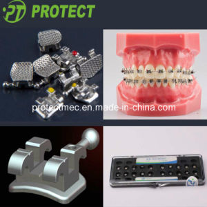 Orthodontic Metal Roth Bracket Mini Roth Bracket pictures & photos