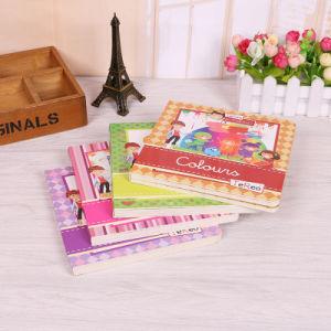 English Activity Book for Children, Sticker Children Book, Children Book pictures & photos