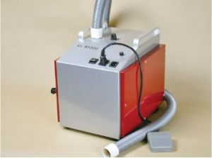 Dental Lab Dust Collection Unit with CE