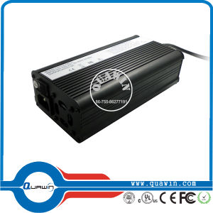 New! 12V 7A Lead Acid Scooter Battery Charger pictures & photos