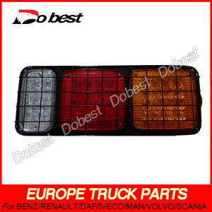 Universal LED Truck Tail Lamp pictures & photos