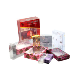 Gift Box for Plastic Packaging pictures & photos