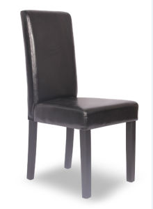 European Style Hotel Dining Chair Solid Wood Chair (M-X1059) pictures & photos