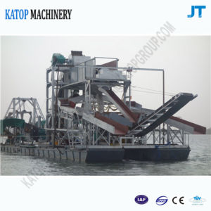 Bucket Dredger Dredger Bucket Bucket Line Dredger pictures & photos