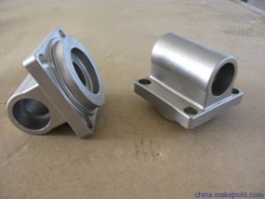 Precision Casting Sand Casting Stainless Steel Foundry pictures & photos