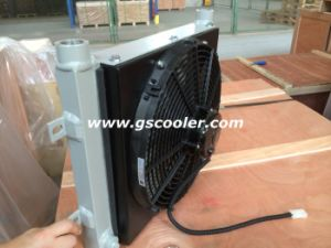 Akg Oil Cooler for Sale pictures & photos