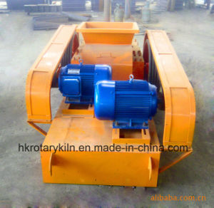 High Capacity Hot Sale Double Roller Stone Crusher Machine Manufacture pictures & photos