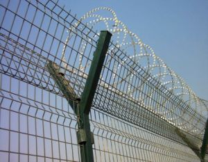 Hot Saled Razor Barbed Wire pictures & photos