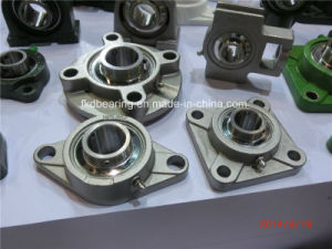 Ucfl206 Stainless Steel Bearing Housing Pillow Block Bearing pictures & photos