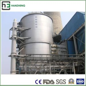 Heating Furnace Air-Treatment System-Desulfurization Operation-Dust Collector pictures & photos