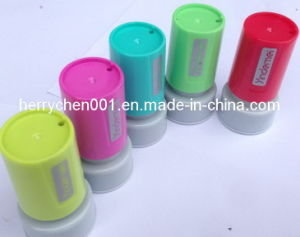 Ydm Round Kids Flash Stamp, Ydm 20 pictures & photos