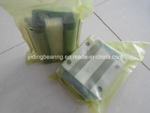 Original Taiwan Tbi Linear Guideway Trh35fl Linear Motion Bearing Block pictures & photos