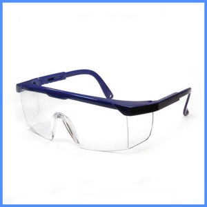Hot Sale Transparent Fashion Safety Goggles pictures & photos