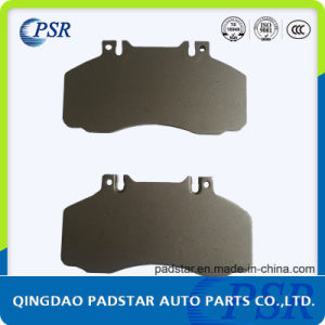 Hot Sale Weld-Mesh Backing Plate for Wva29835 Brake Pads pictures & photos