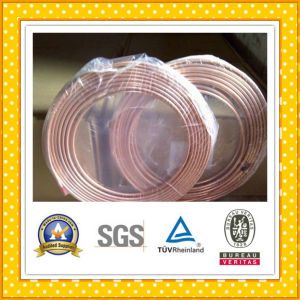 ASTM Copper Tube / Copper Pipe pictures & photos