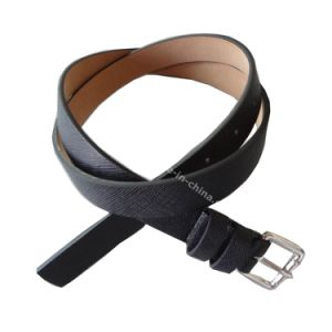 2.5cm Wide Fashion Skinny Dress Belt for Lady pictures & photos