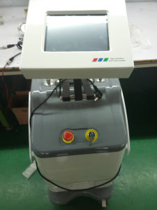 Ce Certificated Face Lifting Weight Loss Beauty Machine H-3006b pictures & photos