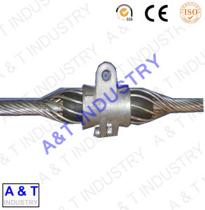 Fiber Drop Forged Part for Semi Trailer pictures & photos