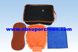 Car Cleaning Kit, Car Wash Kit, Car Care Kit (CN1564) pictures & photos