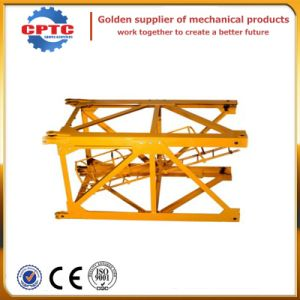High Quality Tower Crane Parts Mast Section pictures & photos
