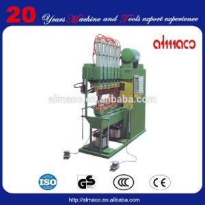 Smac Well Performance Condenser Welding Machine for Heat Exchanger pictures & photos